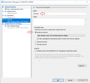 How to run Kubernetes on Windows 10 – |S|A|R|M|A|D|